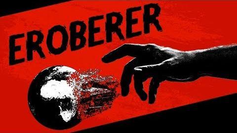 """Eroberer"" 🎧 Creepypasta German"