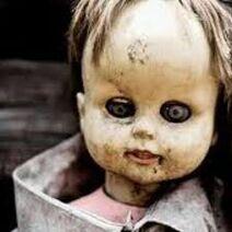 Muñeco, muñeca