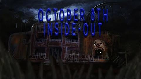 """October 8th Inside-Out"" by Ryan Brennaman"