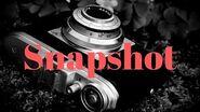 """""""Snapshot"""" By RedNovaTrant"""