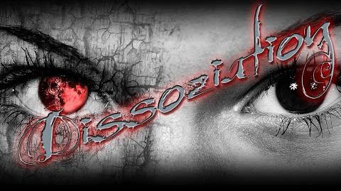 -CreepyPasta- Dissoziation grusel Horror Hörspiel Autorin TheVoiceInYourHead -Sprecherin Sicanda-