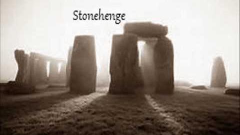 Stonehenge (creepypasta)