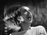 Elsa Lanchester The Bride of Frankenstein 3