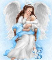 Angel mother2