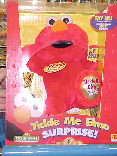 c6b288fe23a5 Elmo in a Box