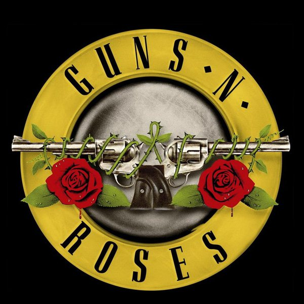 Image result for guns n roses logo