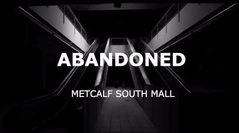Eerie Footage Captures Abandoned Mall 50 Years After its Grand Opening