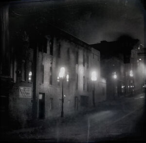 Ominous by intao