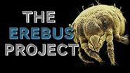 THE EREBUS PROJECT by The Vespers Bell Creepypasta
