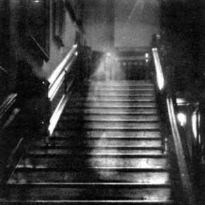 El Fantasma de la señora Townshend