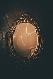 Category:Mirrors