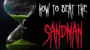 How To Beat The Sandman by RedNovaTyrant