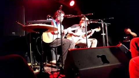 """Simon & Jan Titten & Ärsche, letztes Konzert der """"Ach Mensch""""-Tour, Erfurt, 08.10"""