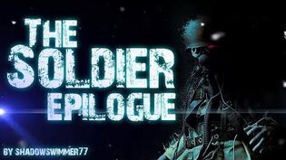 THE SOLDIER (Epilogue)