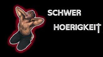 """,,Schwerhörigkeit"""" Creepypasta German Deutsch"""