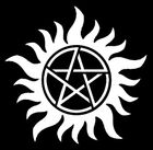 Devil's Trap The Pentagram22