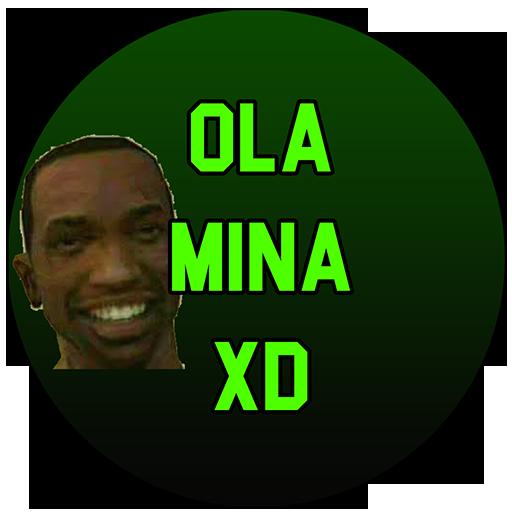 Olaminaxd