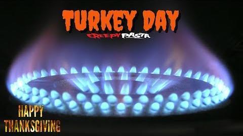"""""""Turkey Day"""" Creepypasta Wikia - Creepy Story"""