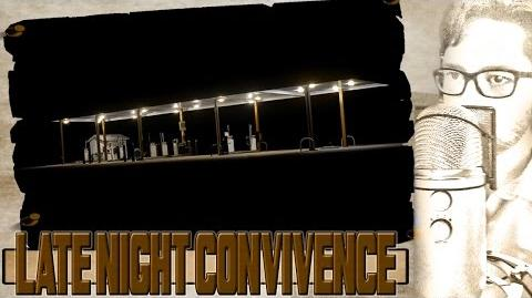 """""""Late Night Convenience"""" By Icarus88 (Weird Tales)"""