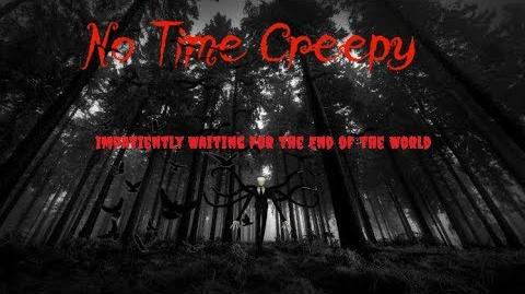 """Impatiently Waiting for the End of the World"" Creepypasta story"