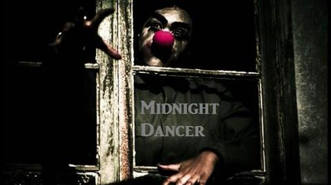 """Midnight Dancer"" Creepypasta, by Mr. Baubas"