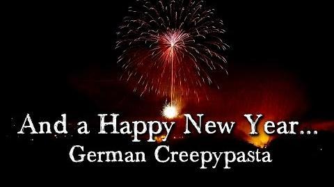 And a Happy New Year... - German CREEPYPASTA (Grusel, Horror, Hörbuch) DEUTSCH