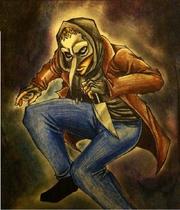 The grossman by xxlevanaxx-d6nwokb