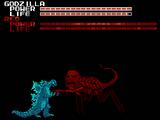 NES Godzilla - Rozdział 8 Finał 1/2