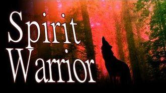 """""""Spirit Warrior"""" by Killahawke1 - Creepypasta"""
