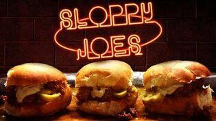 Sloppy Joes - Creepypasta