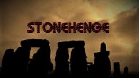 Stonehenge (CreepyPasta) By Derpyspaghetti