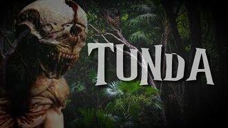 """""""Tunda"""""""