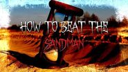 How to Beat the Sandman Creepypasta Storytime by RedNovaTyrant