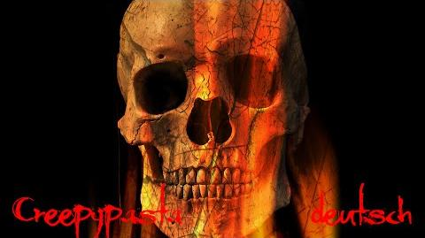 -CreepyPasta- Amor - Autor Marconiac - grusel Hörspiel -Sprecher Sicanda, Ver-Toni, SciFi Factory-