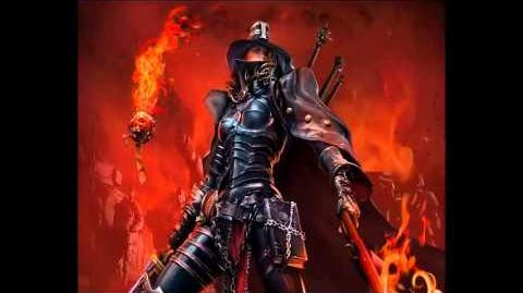 Bloodletter, el Desangrador