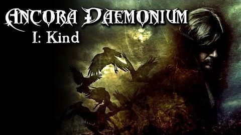 Ancora Daemonium Kind (1 11) - German CREEPYPASTA (Grusel, Horror, Hörbuch, Hörspiel)