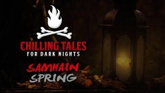 "Chilling Tales for Dark Nights (Horror Fiction Podcast) S1E33 💀 ""Samhain Spring""-0"
