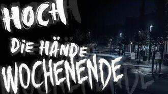 Hoch die Hände Wochenende Creepypasta Creepy Pasta Horror Geschichte-1577985601