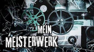 Mein Meisterwerk ☠ Creepypasta german deutsch