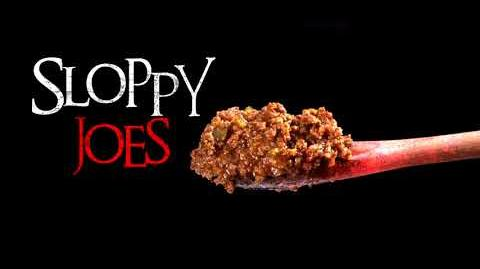 """Sloppy Joes"" Creepypasta"