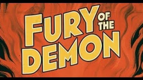 K. Banning Kellum Presents Fury of the Demon - Cursed Film or Hoax