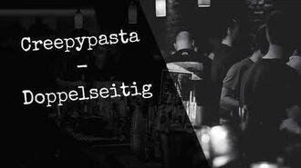 Creepypasta - Doppelseitig GERMAN