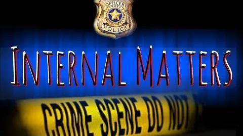 Internal Matters - Written by Doom Vroom