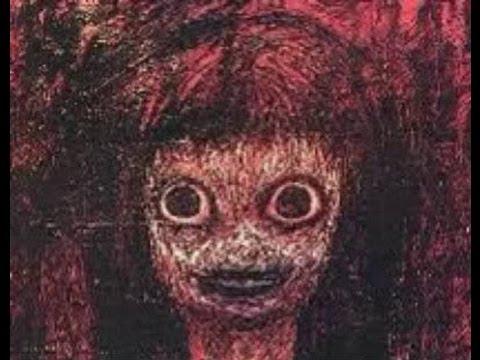 Tomino's Hell | Creepypasta Wiki | FANDOM powered by Wikia