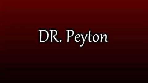 Doctor Peyton