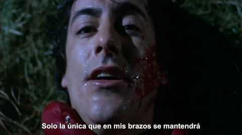 The Marcels - Blue Moon (American Werewolf in London) (Subtitulado)