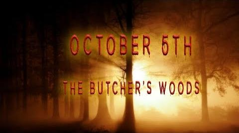"""October 5th The Butcher's Woods"" by Ryan Brennaman"