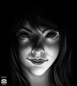 Jane the killer by chisai yokai-db4s7ex
