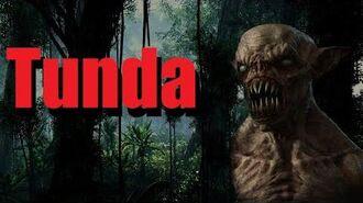 """""""Tunda"""" Creepypasta"""