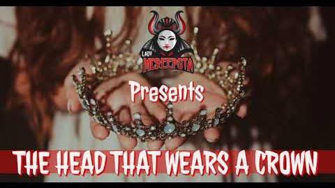 The Head That Wears A Crown by J Deschene - Creepypasta